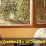 Architect Series Double-Hung