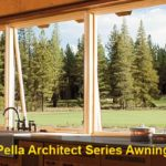Architect Series Awning