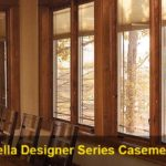 Designer Series Casement
