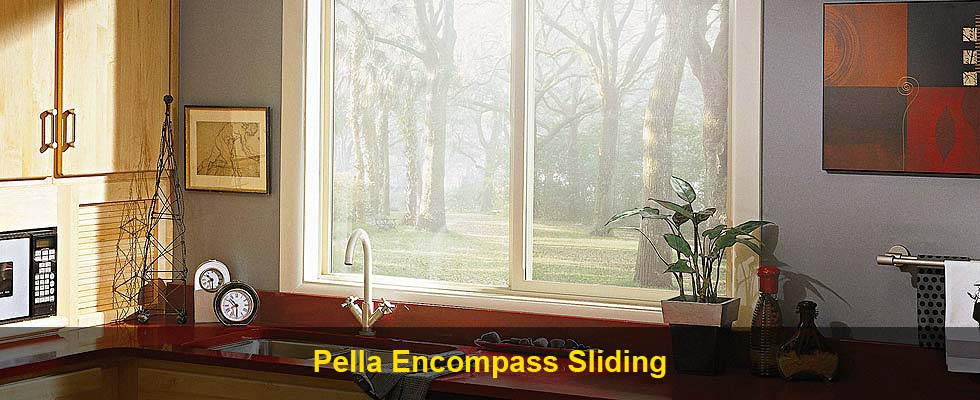 Commerce Township MI Vinyl Sliding Windows