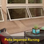 Impervia Awning