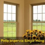 Impervia Single-Hung