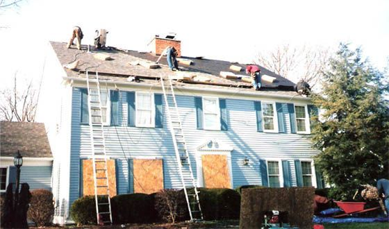 Detroit Roofing Detroit Roofing Contractor Detroit