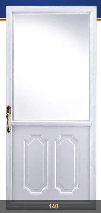 Detroit Storm Doors Detroit Storm Door Installationmcglinch Amp Sons Co