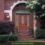 Door CCM705