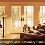 Stationary Panels