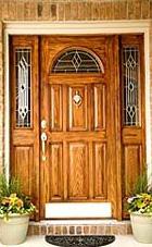Detroit Exterior Doors