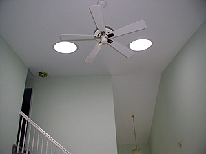 Detroit Skylight Contractor